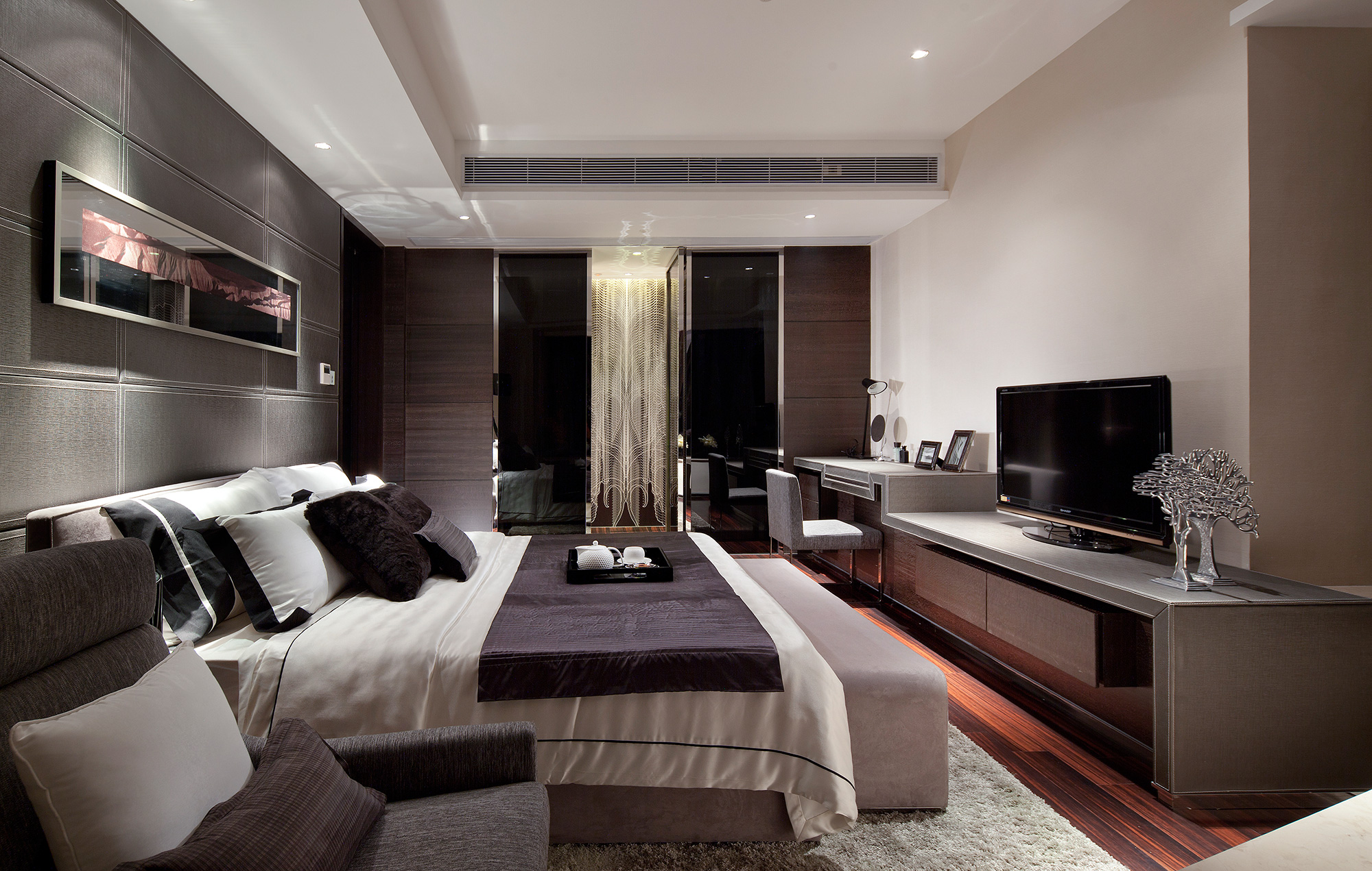 Bespoke Bedroom Designs Elegant Bedrooms