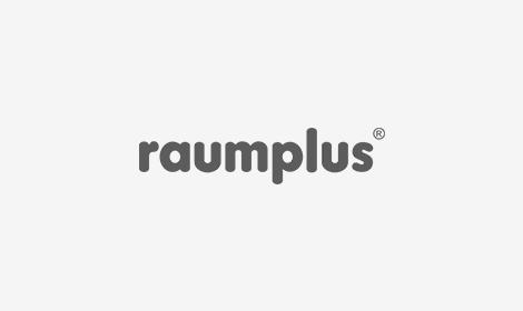 Raumplus logo