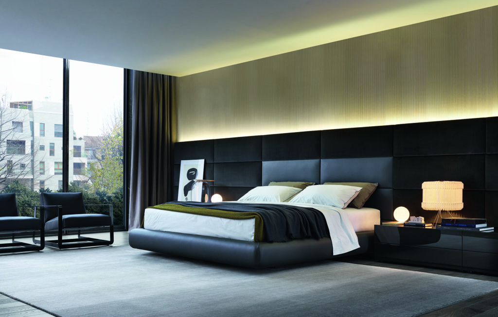 Poliform - Elegant Italian Furniture | By Elegant Bedrooms