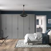 elegant bedrooms portfolio item